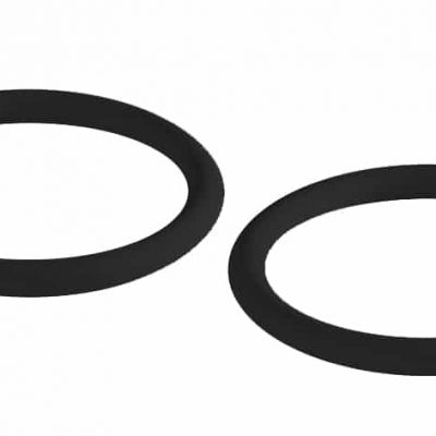 Safety rubber band