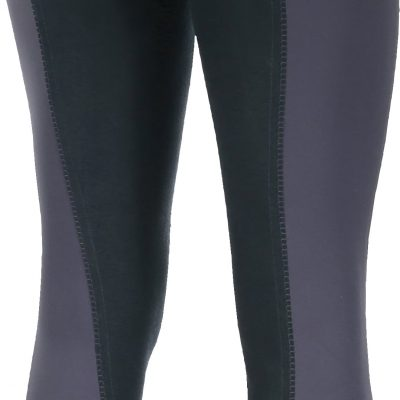 B//Vertigo Kimberley Ladies' Leather Full Seat Breeches