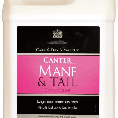 CDM Canter Mane and Tail Spray 5L