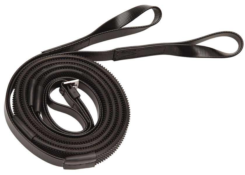 16mm PVC Reins with Loop Ends