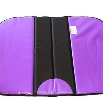 GREGORY EQUINE SADDLE PAD