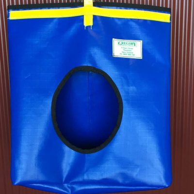 GREGORY EQUINE PVC HAY BAG