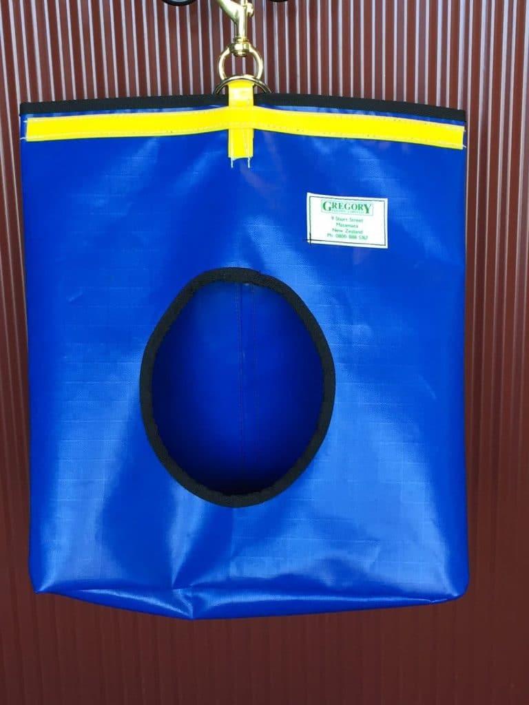 GREGORY EQUINE PVC HAY BAG