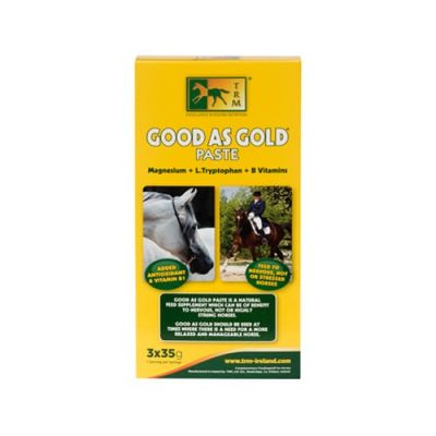 Good as Gold Paste 3x 35g