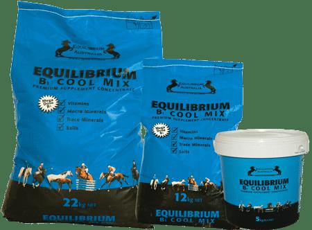 Equilibrium B1 Cool Mix 12kg