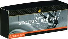 Lincoln Saddle Soap