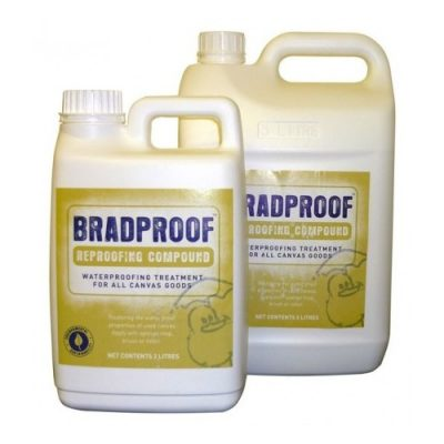 Bradproof Water Proofer 20L