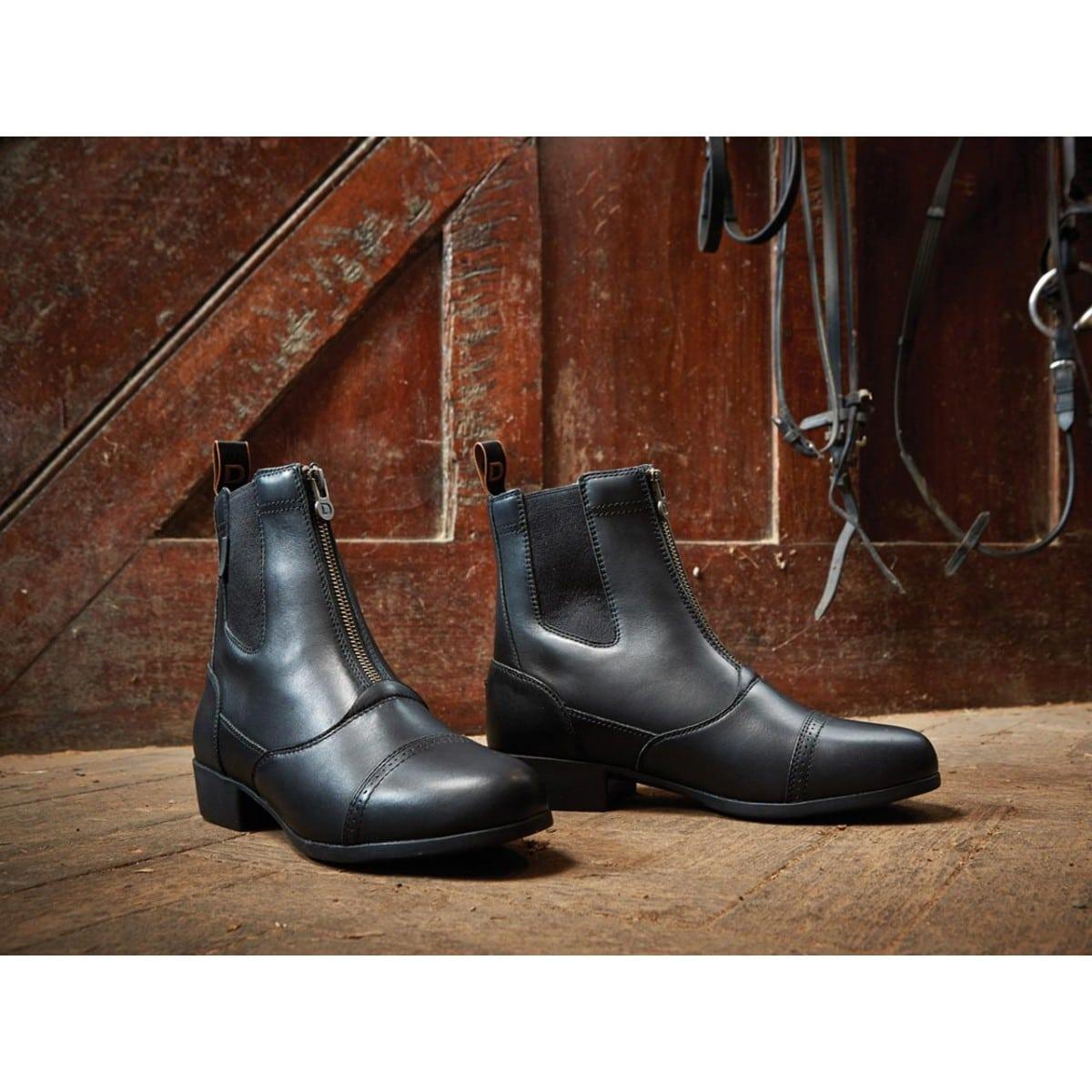 new concept 6534d 95c55 Zip Boots Elevation Jodhpur Zip Jodhpur Elevation Dublin Dublin Elevation  Dublin Boots xtQrCshd