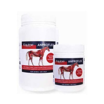 Anproflex equinelow dose potend powder 220g