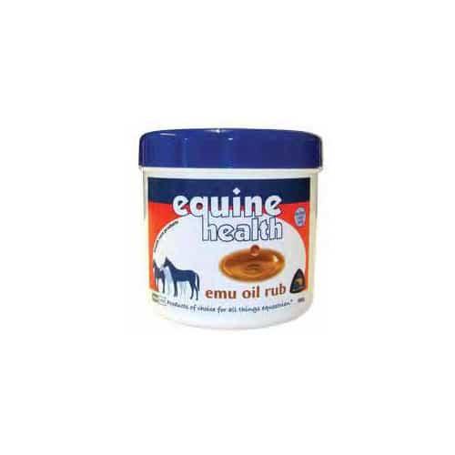 Emu oil rub + Turmeric 500g