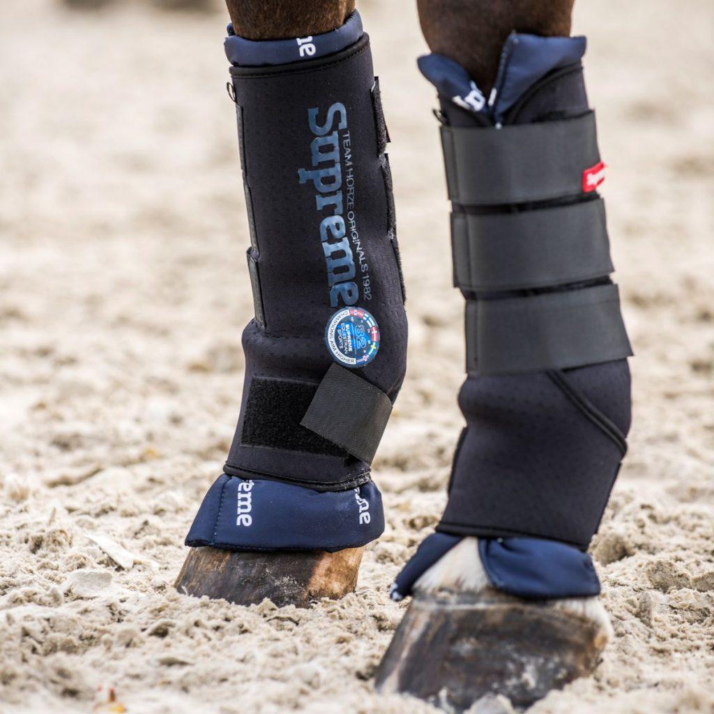 Horze Supreme Pro Stable Boots