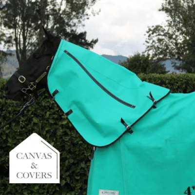 Canvas and Covers